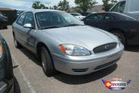 Pre-Owned 2004 Ford Taurus SES Front Wheel Drive 4dr Car