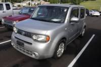 2009 Nissan Cube 1.8 SL Wagon