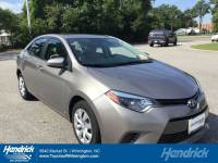 2016 Toyota Corolla LE Sedan in Franklin, TN
