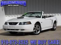 2003 Ford Mustang GT Premium Convertible