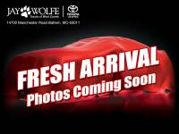 Pre-Owned 2016 TOYOTA CAMRY SPECIAL EDITION Front Wheel Drive 4dr Car