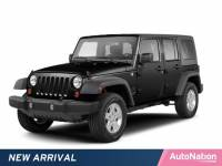 2012 Jeep Wrangler Unlimited Call of Duty MW3 Sport Utility