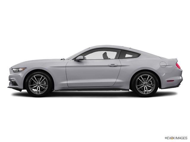 Photo Used 2016 Ford Mustang Coupe EcoBoost Premium in Greensburg, PA
