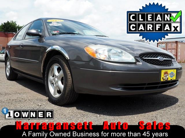 Photo 2002 Ford Taurus SE V-6 Auto Air Full Power 1-Owner only 90K