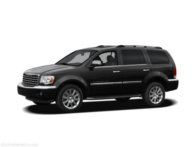 Photo 2009 Chrysler Aspen AWD 4dr Limited Sport Utility For Sale in Erie PA
