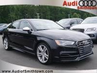 Used 2016 Audi S3 for sale in ,