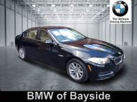 Used 2014 BMW 528i xDrive for sale in ,