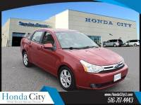 Used 2009 Ford Focus for sale in ,