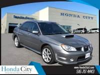 Used 2007 Subaru Impreza WRX STi for sale in ,