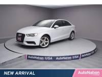 2015 Audi A3 1.8T Premium 4dr Car