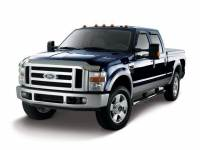 Used 2010 Ford F-250 4X4 Diesel Truck Crew Cab in Yucca Valley