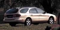 Pre-Owned 2003 Ford Taurus SE STANDARD FLE FWD Station Wagon