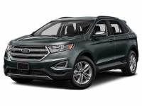 Used 2017 Ford Edge For Sale in Downers Grove Near Chicago & Naperville | Stock # DD10544