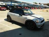 2013 MINI Cooper S Cooper S Convertible For Sale Near Fort Worth TX | DFW Used Car Dealer
