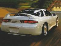 Used 1999 Mitsubishi 3000 GT SL for Sale in Clearwater near Tampa, FL