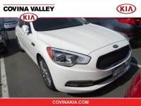 2015 Kia K900 Luxury RWD Sedan