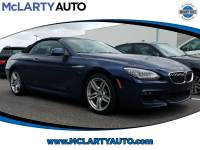 Certified 2015 BMW 640i Convertible 640I in Little Rock/North Little Rock AR