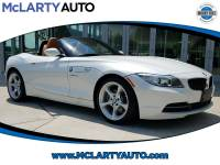 Pre-Owned 2016 BMW Z4 sDrive28i Sdrive28I in Little Rock/North Little Rock AR