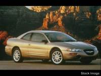 Used 1999 Chrysler Sebring LXi Coupe in Greenville