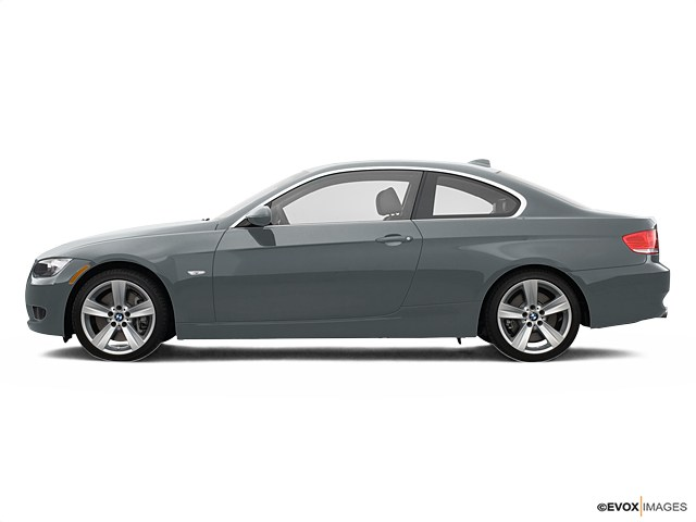 Photo Used 2007 BMW 335i Coupe in Los Angeles, CA