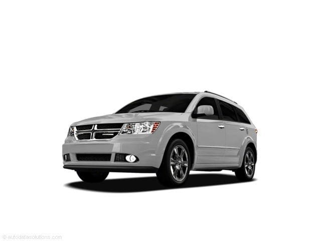 Photo Used 2011 Dodge Journey Mainstreet in Limerick, PA near Pottstown, PA