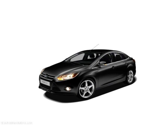 Photo Used 2012 Ford Focus SE For Sale  Houston TX  Stock CL172454