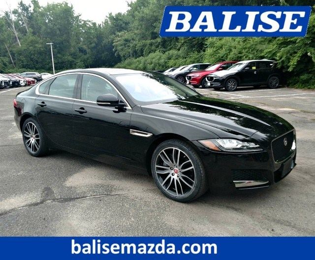Photo Used 2016 Jaguar XF 35t Prestige for Sale in West Springfield, MA