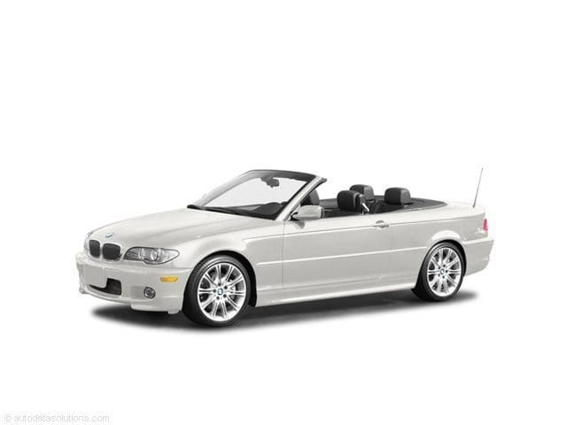 Photo Pre-Owned 2005 BMW 330Ci Convertible 330CI in Little RockNorth Little Rock AR