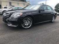 Used 2015 Mercedes-Benz E 350