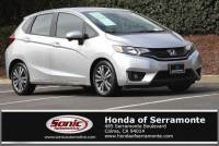 Used 2015 Honda Fit EX-L CVT