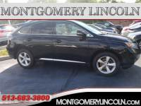 Used 2012 LEXUS RX 350 in Cincinnati, OH
