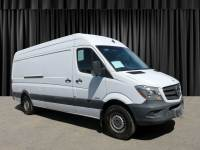 Pre-Owned 2014 Mercedes-Benz Sprinter Cargo Vans Rear Wheel Drive Full-size Cargo Van