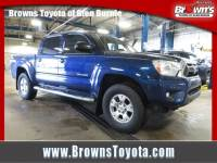 2015 Toyota Tacoma Double CAB TRD Sport Pa TRD Sport Package Pickup Truck in Glen Burnie