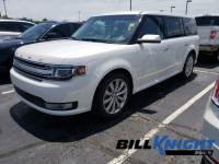 Certified Used 2013 Ford Flex Limited Station Wagon 6 in Tulsa