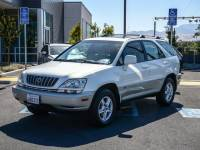 Used 2002 LEXUS RX 300 in Walnut Creek