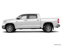 Used 2017 Toyota Tundra 2WD Limited CrewMax 5.5' Bed 5.7L FFV