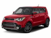 Home of the $500 Price Beat Guarantee: 2017 Kia Soul Plus Hatchback