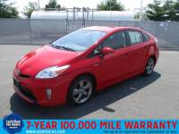 2015 Toyota Prius Persona Series Special Edition Hatchback Front-wheel Drive