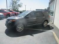 2014 Ford Explorer Limited SUV For Sale in Atlanta