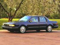 Used 1996 Buick Century Base in Auburn, ME