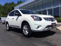 Certified 2015 Nissan Rogue Select For Sale Near Hartford | JN8AS5MV6FW763913 | Serving Avon, Farmington and West Simsbury