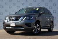 Pre-Owned 2017 Nissan Pathfinder S SUV For Sale in Frisco TX