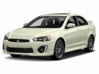 Pre-Owned 2017 Mitsubishi Lancer ES Sedan For Sale | Raleigh NC