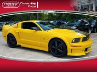 Pre-Owned 2006 Ford Mustang GT Premium Coupe in Jacksonville FL