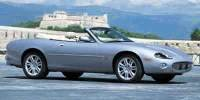 Pre-Owned 2003 Jaguar XK8 With Navigation