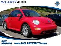 Pre-Owned 2003 Volkswagen Beetle GLS in Little Rock/North Little Rock AR