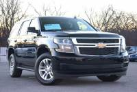 Used 2017 Chevrolet Tahoe 4X4 ONE OWNER LOW MILES AND PRISTINE CONDITION in Ardmore, OK