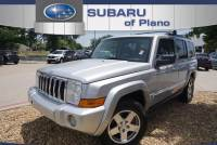 Used 2010 Jeep Commander Sport in Plano, TX