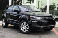 Certified Pre-Owned 2016 Land Rover Range Rover Evoque SE Four Wheel Drive 4 Door SUV