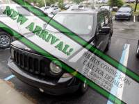 Used 2015 Jeep Patriot Latitude For Sale In Ann Arbor